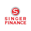 Singer finance Vavuniya  logo